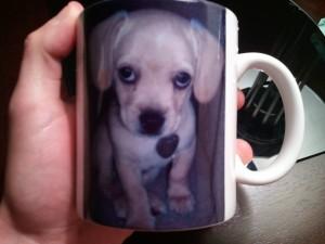 Kona Coffe Mug